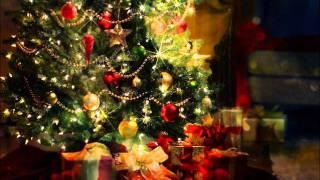 Детские новогодние песни - сбоник 1