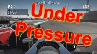 f1 F1 Game 2012 - Under Pressure Episode 13