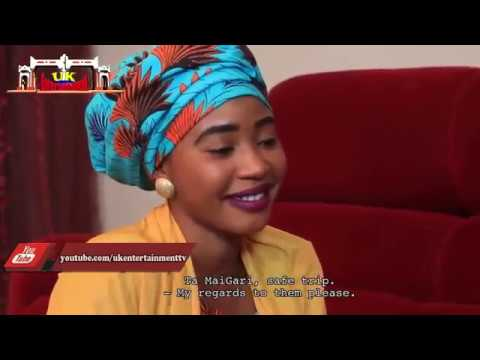 SULAIMAN 1&2 OFFICIAL HAUSA FILM ENGLISH SUBTITLED