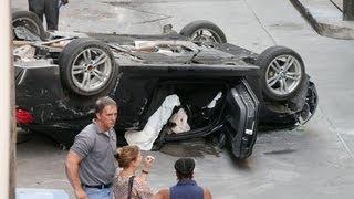 Video Woman injured after driving car off downtown Austin parking garage | 7/2017 MP3, 3GP, MP4, WEBM, AVI, FLV Oktober 2017