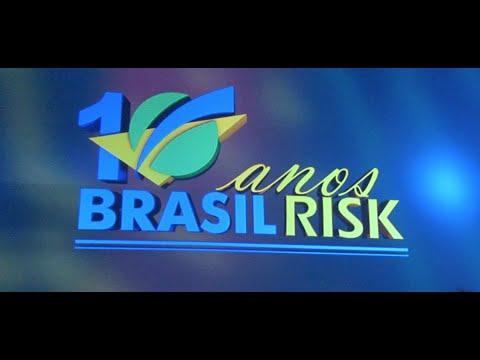 Festa Brasil Risk 10 anos (видео)