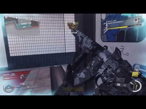 Beta CoD infinite Warfare TDM 25-3
