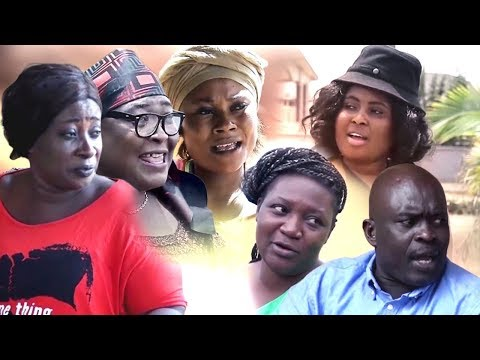 2019 TWI MOVIE l SOFO MAAME 2 - Patricia Bentum + Patience afoakwa