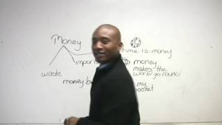 "Idioms in English - ""Money"""