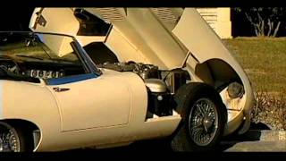 Jaguar E Type - Dream Cars