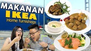 Video Coba Makanan IKEA !!! MP3, 3GP, MP4, WEBM, AVI, FLV Februari 2019