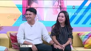 Video RUMPI - Ilham Smash Menikah Diam-Diam, Dapat Kejutan Dari Reza Smash (12/3/18) Part 1 MP3, 3GP, MP4, WEBM, AVI, FLV Mei 2019