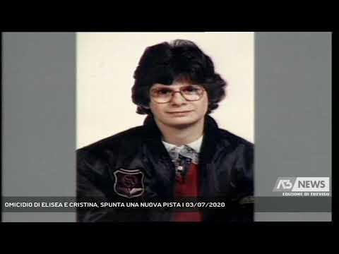 OMICIDIO DI ELISEA E CRISTINA, SPUNTA UNA NUOVA PISTA | 03/07/2020