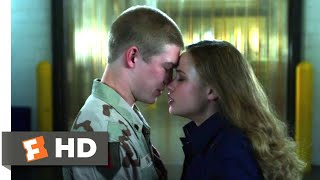 Billy Lynn's Long Halftime Walk (2016) - You Can Have Me Scene (8/10) | Movieclips