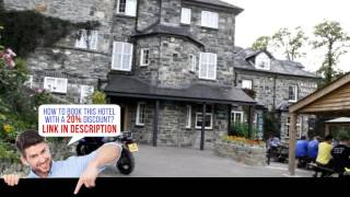 Betws-y-coed United Kingdom  City new picture : Swallow Falls Complex, Betws-y-Coed, United Kingdom HD review