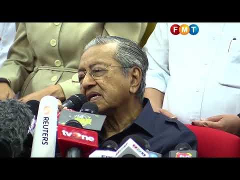 Shukri Abdull bos SPRM baru
