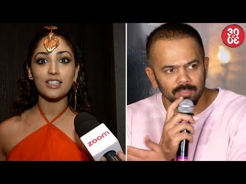 Yami Hints At Working With Roshans Again | Rohit S