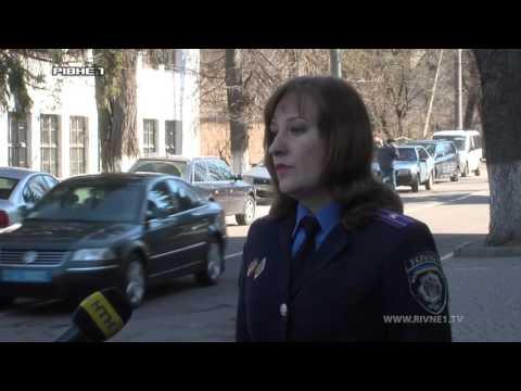 В аварії на Рівненщині загинула дитина