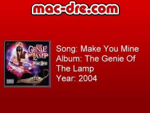 Video Mac Dre - Make You Mine download in MP3, 3GP, MP4, WEBM, AVI, FLV January 2017