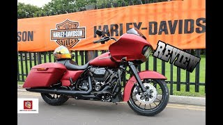 7. 2019 Road Glide Special Review