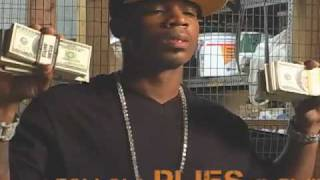 Plies 'Goon Affiliated' Photo Shoot
