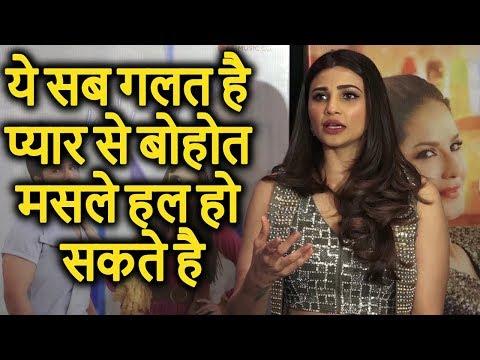 Daisy Shah Reaction on Pulwama terror attack