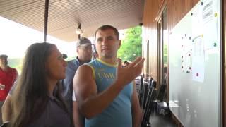 У СК «Майстер» пройшов всеукраїнський стрілецький турнір