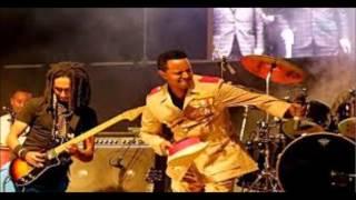 Teddy Afro- Keste Damena Sep-2014