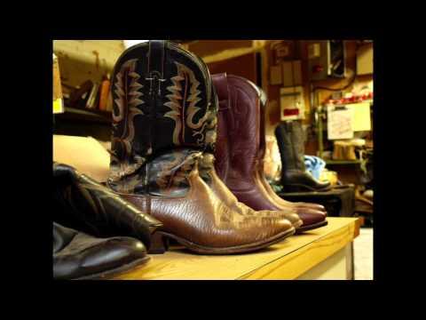 Stewart Boot Manufactoring Company