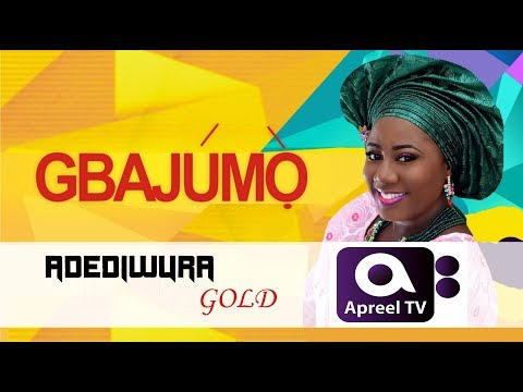 ADEDIWURA GOLD on GbajumoTV