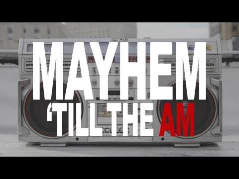 Berzerk (Lyric Video)