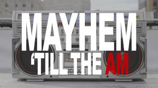 Eminem - Berzerk (Lyric Video)