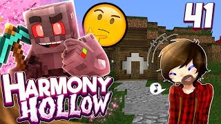 In today's episode of Minecraft Harmony Hollow Modded SMP, we donate some stuff, check out the completed statue set, see some renovations & updates, attempt ...