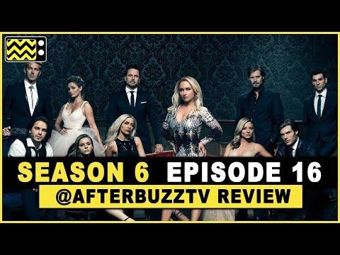 Nashville Season 6 Episode 16 Review & After Show