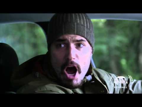 Christmas Icetastrophe (2014)  trailer