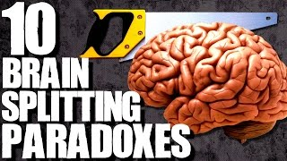 Video 10 Paradoxes to Make Your Head Hurt | TWISTED TENS #45 MP3, 3GP, MP4, WEBM, AVI, FLV April 2019