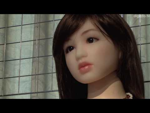"""Real Love Doll"" Realistic texture body close to human being comfortable"