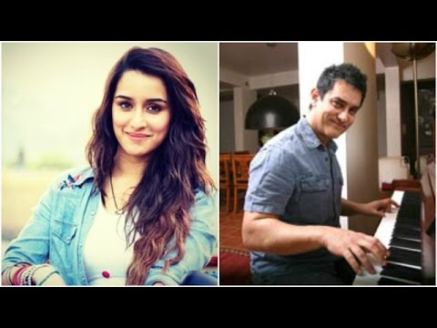 Shraddha Reacts On Not Being Invited To Javed Akht