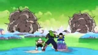 دراغون بول Z احداث الحلقة الاخيرة Dragon Ball Z (goku Vs Frieza) 0
