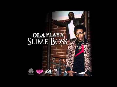 Ola Playa - S.L.I.M.E. Feat. Young Thug @SMM_Playa @YoungThugWorld  Prod By @FerrariSmash