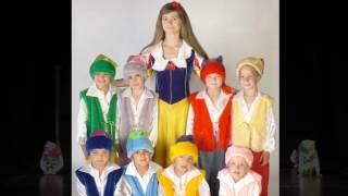 A fairytale adventure Lyric Dance school