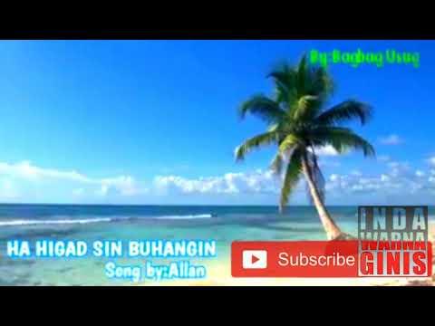 Ha Higad Sin Buhangin by Allan