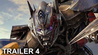 Video Transformers  5: El Último Caballero - Trailer #4 Internacional Subtitulado 2017 MP3, 3GP, MP4, WEBM, AVI, FLV Juni 2017