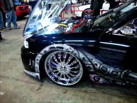 tuning y car audio 2010