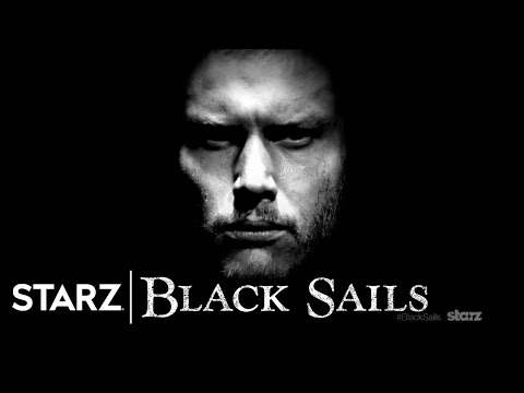 Black Sails Season 1 (Teaser 'Dead or Alive')