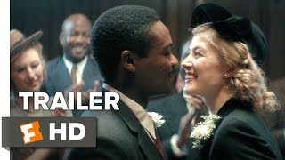 Nonton A United Kingdom Official Trailer 1  2016    David Oyelowo Movie Film Subtitle Indonesia Streaming Movie Download