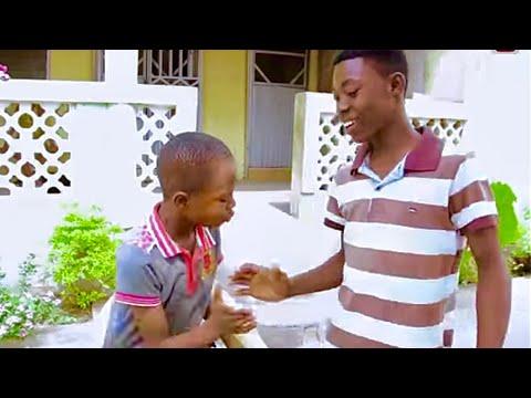 CALCULATOR (Ghana Comedy) (Episode 1)