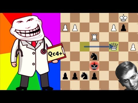 Chess960 Titled Arena Ft. Magnus Carlsen As Drnykterstein | March 2019