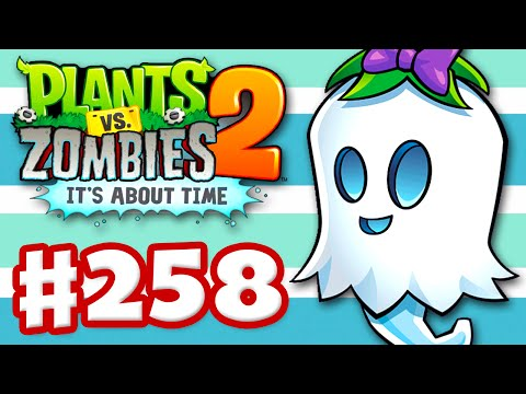 plantas contra zombies - Thanks for every Like and Favorite! They really help! This is Part 258 of the Plants vs Zombies 2: It's About Time Gameplay Walkthrough for the iPad! It incl...