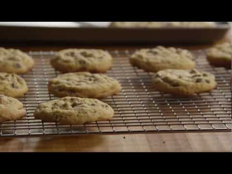 Cookie Recipe – How to Make Delicious Chocolate Chip Cookies