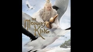 Nonton The Monkey King The Legend Begins Us Teaser  English  Film Subtitle Indonesia Streaming Movie Download