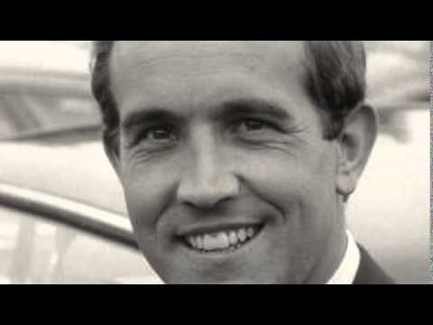 Ian Hendry Biography | BBC Radio London Robert Elms Interviews Gabriel Hershman