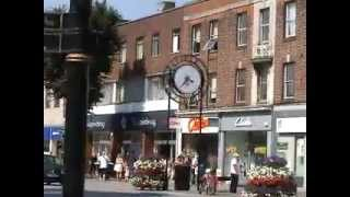 Brentwood United Kingdom  city pictures gallery : Wotz @ Brentwood High Street, Essex, England