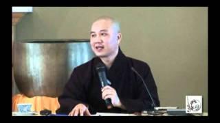 Diệu Dung Quán Âm 8 - Thầy Thích Pháp Hòa