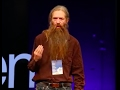Videothumbnail: Aubrey De Grey - How we can finally win the fight against aging